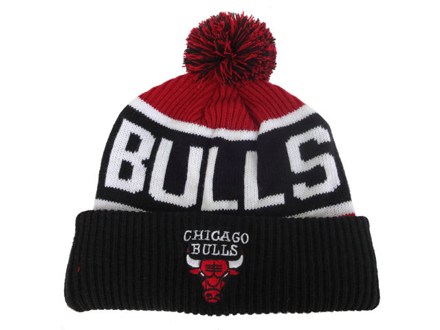 NBA Chicago Bulls Beanie DF